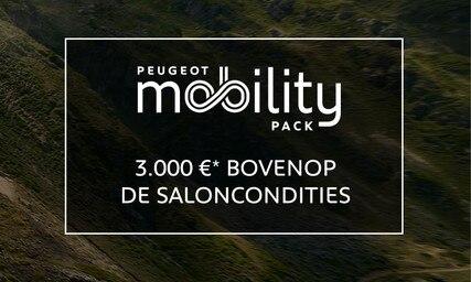 Peugeot 3008 PHEV