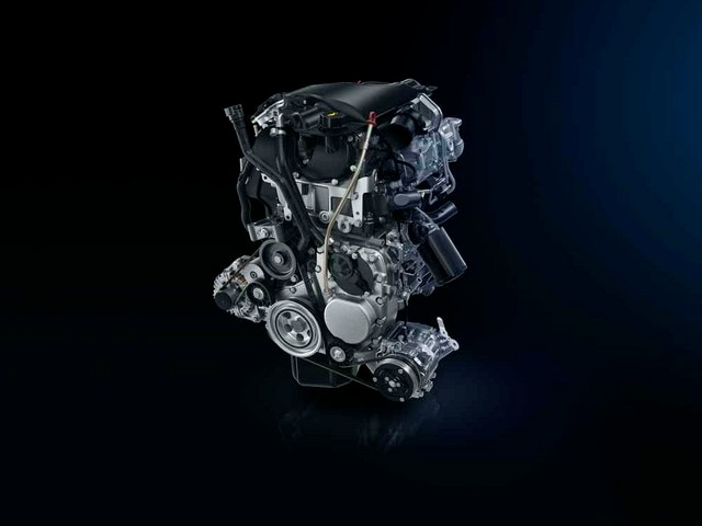 Motorisation Diesel BlueHDi : Les motorisations du PEUGEOT BOXER évoluent pour répondre aux dernières normes Euro 6.