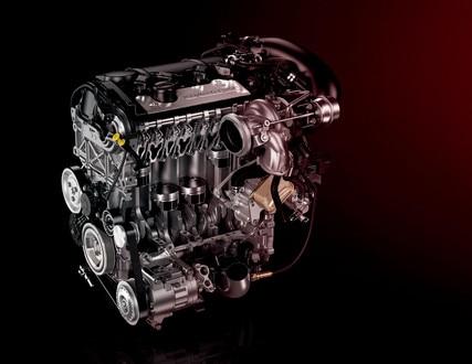Nouvelle PEUGEOT 308 GTi by PEUGEOT SPORT moteur essence THP 270 Stop & Start
