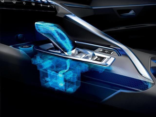 Technologie Hybride