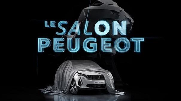 LE SALON PEUGEOT