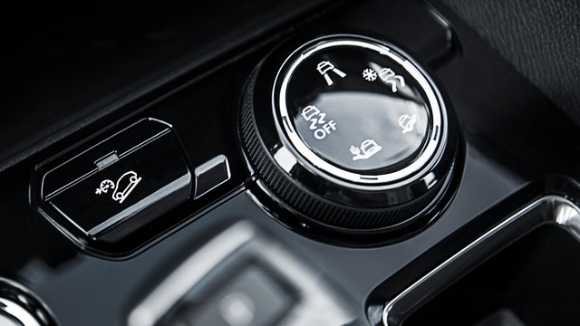 SUV PEUGEOT 5008,  Advanced Grip Control