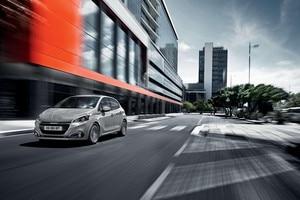 Gamme Peugeot Professionnel - Véhicules de société