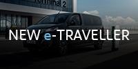 NEW PEUGEOT e-TRAVELLER