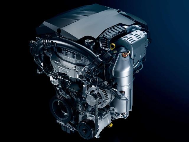 Nouvelle PEUGEOT 308 SW– Nouveau moteur essence Puretech 130 S&S