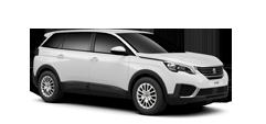 SUV 5008