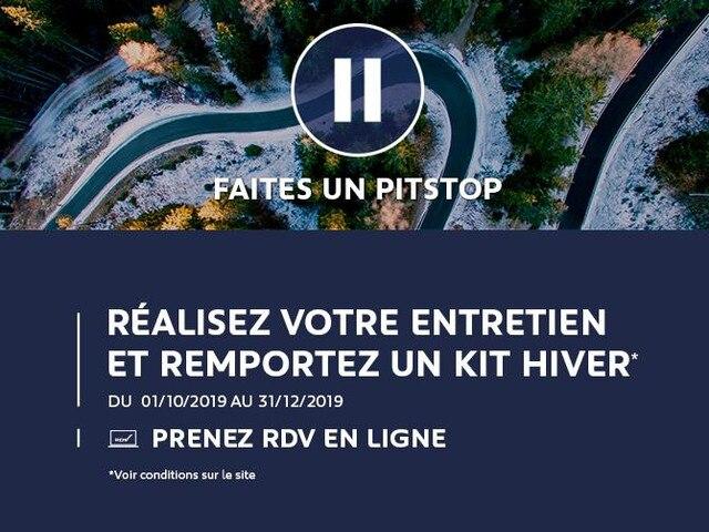 Peugeot Entretien