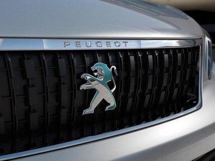 Nieuwe PEUGEOT e-Expert – Dychroïsche Leeuw op de voorkant