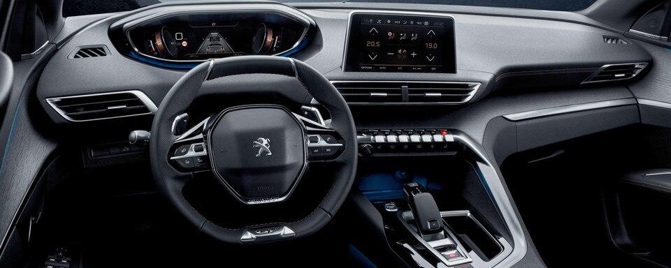 Peugeot 3008 Business