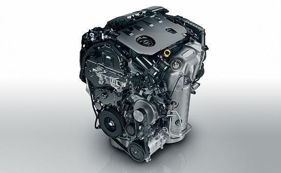 Peugeot Motoren Diesel