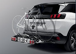 Accessoire Peugeot