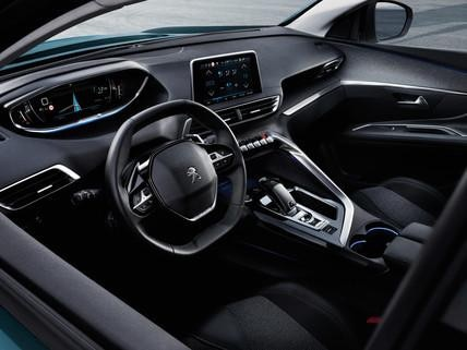 SUV 5008 PRO Peugeot i-Cockpit