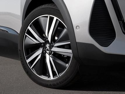 Nieuwe SUV Peugeot 3008 HYBRID – 19'' VELGEN