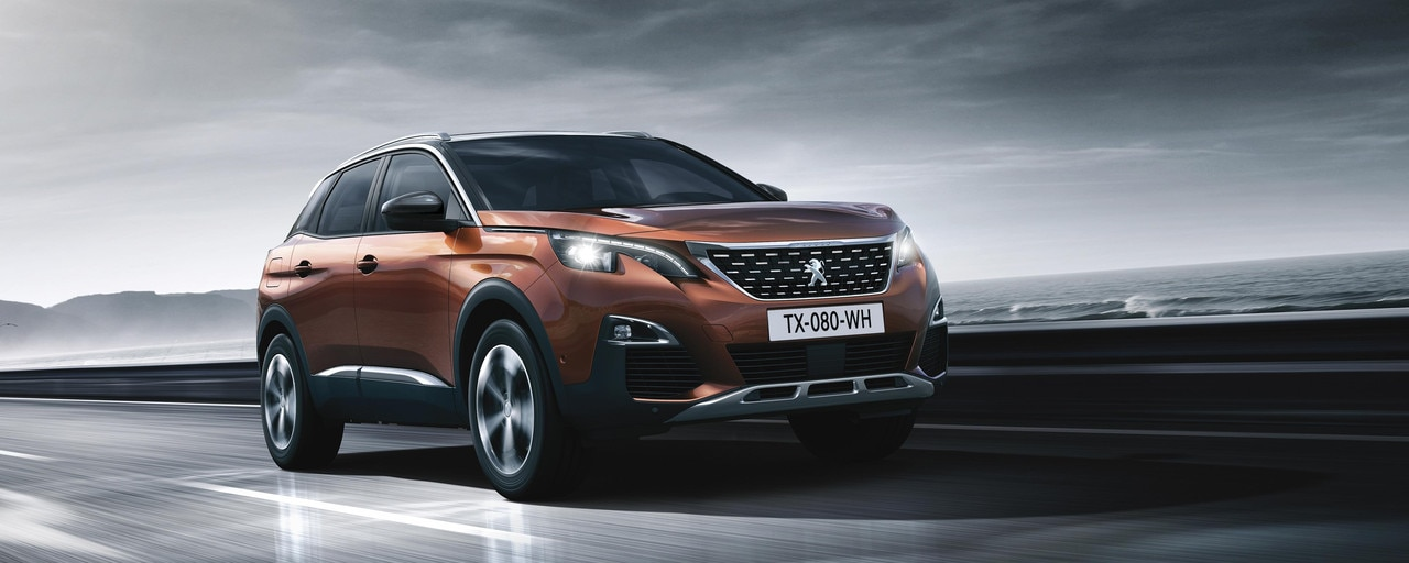 Peugeot Drive & Safe