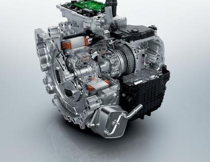 Nieuwe SUV Peugeot 3008 HYBRID4 – Plug-In Hybride-motorisatie