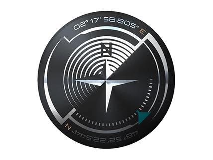 SUV PEUGEOT 3008 - Badge série spéciale Crossway