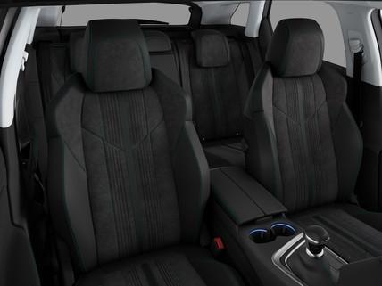SUV PEUGEOT 3008 - Série spéciale Crossway