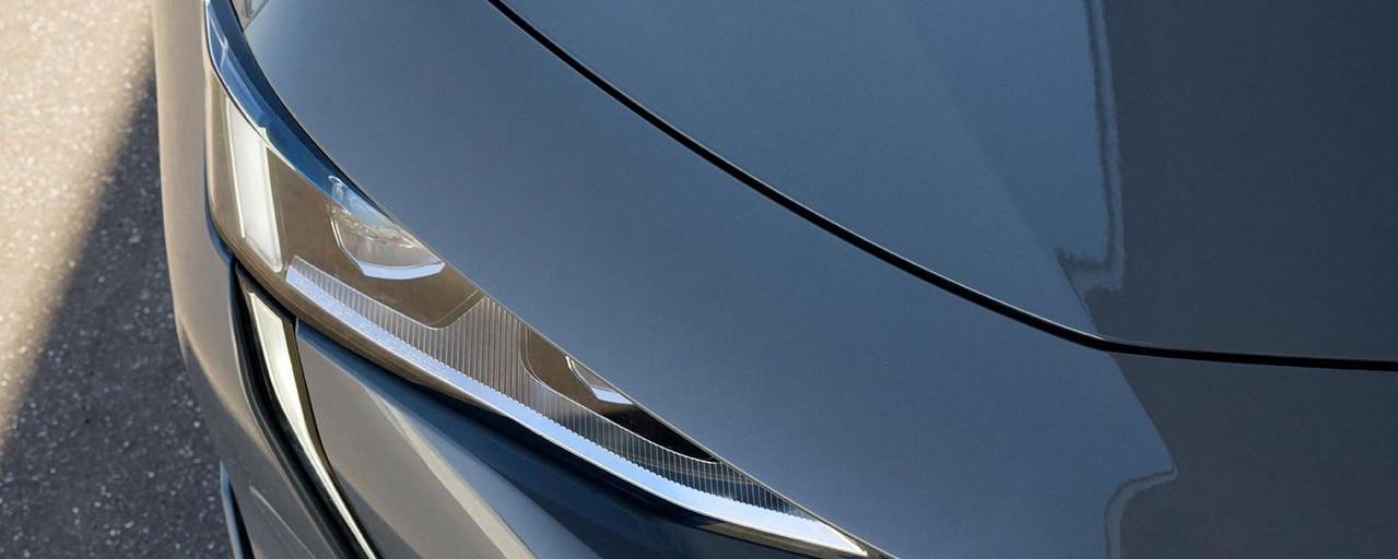 Nieuwe 508 PEUGEOT SPORT ENGINEERED : KOPLAMPEN