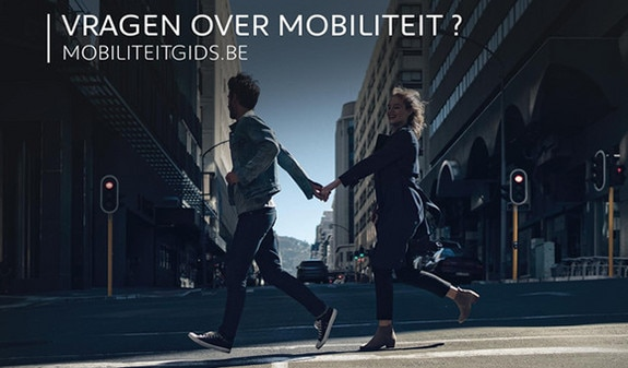 Mobiliteitsgids