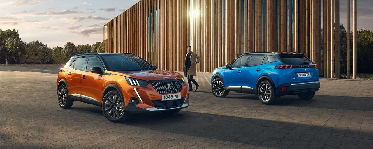 SUV PEUGEOT 2008: EXCITING CHOICE