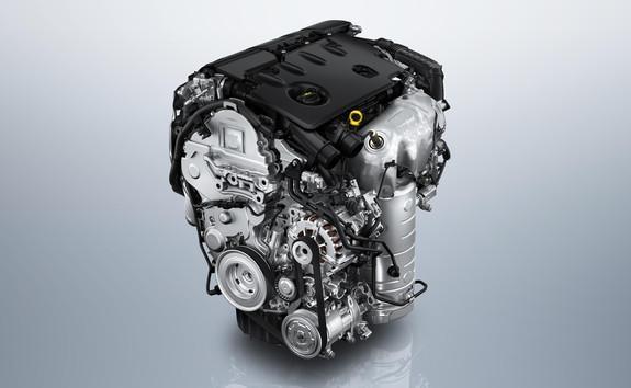 SUV PEUGEOT 2008: motorisations efficientes en Diesel BlueHDi Euro 6