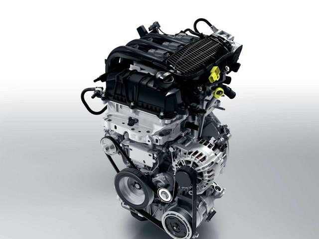 PureTech Motor