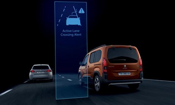 Peugeot Active Line