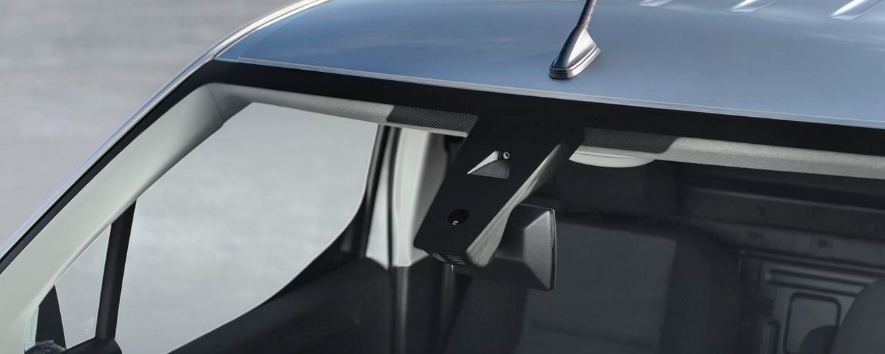 Peugeot Partner : Equipements