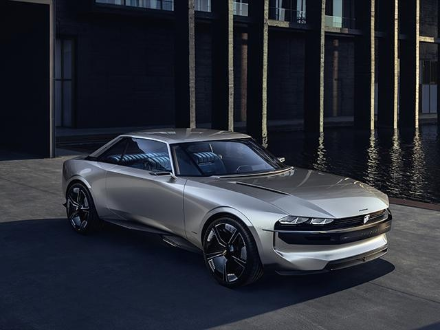 Concept Car e-legend