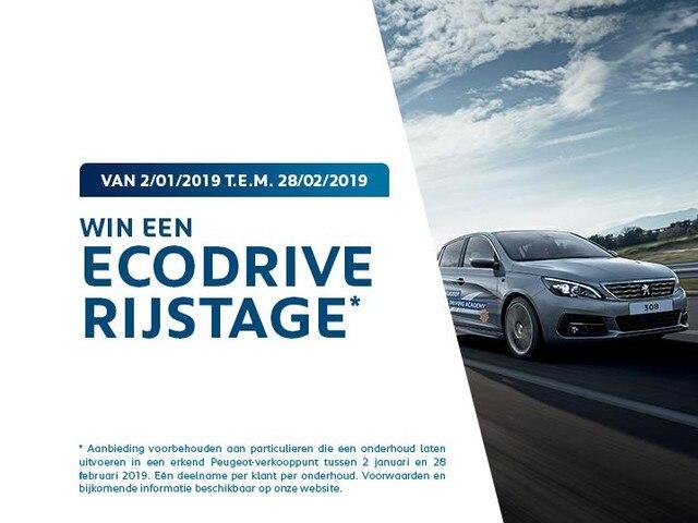 Ecodrive Peugeot