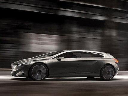 Concept Car HX1