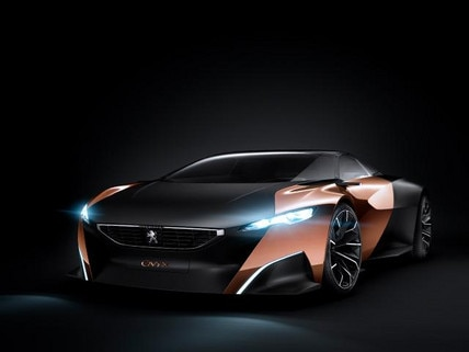 Concept Car Onyx