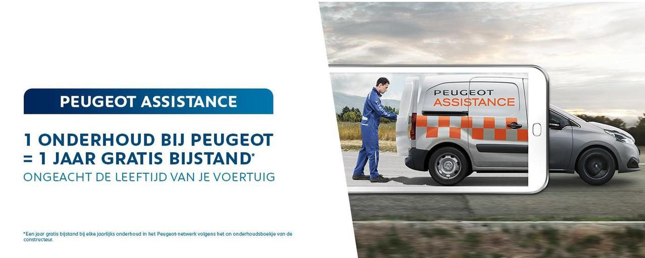 Slider Assurance NL