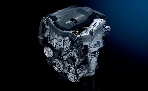 Nouveau break PEUGEOT 508 SW, motorisations PureTech de dernière génération €6d temp