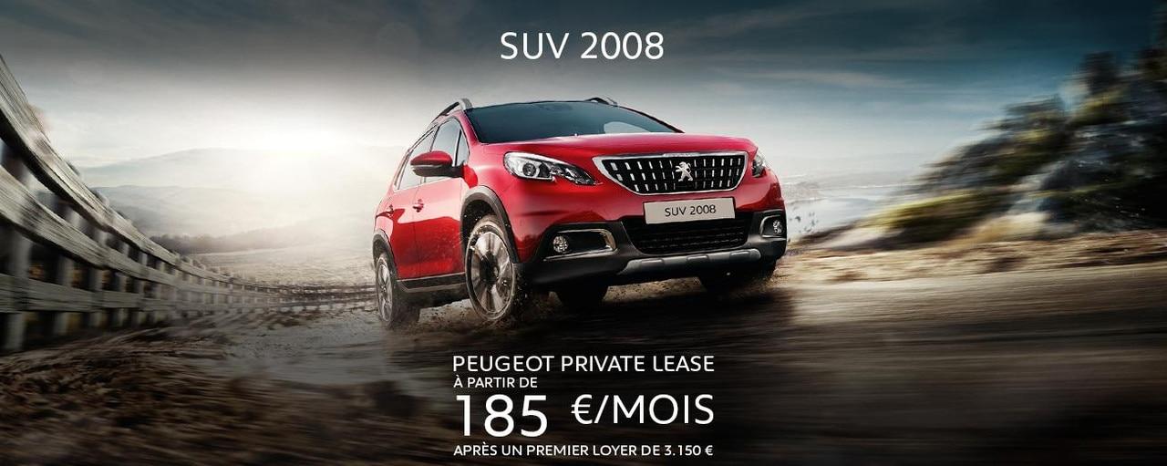 Peugeot Slider