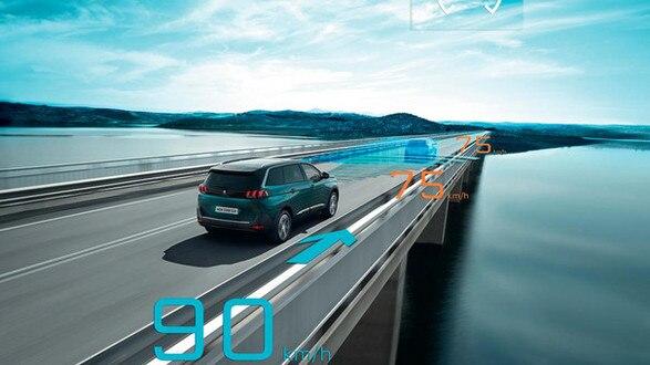 autonome voiture