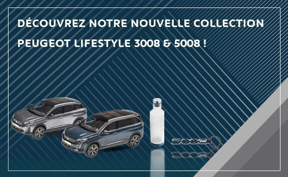 PEUGEOT - Boutique Lifestyle