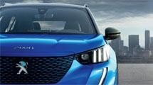 Peugeot Choisir une voiture
