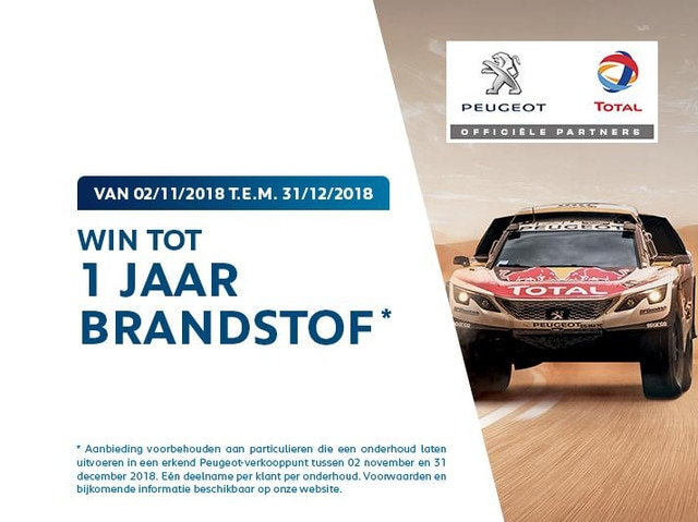 Concours Peugeot