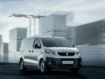 Peugeot ExpertPeugeot Expert