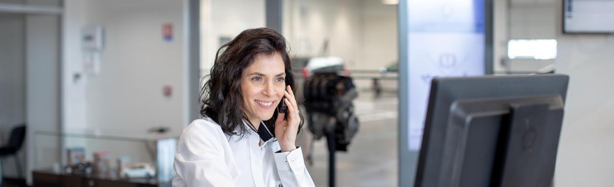 Beschikbare diensten van Peugeot