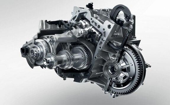 Nouveau SUV PEUGEOT 2008 pour les professionnels : boîte de vitesses manuelle BVM6