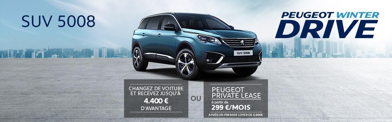PromoPeugeot5008