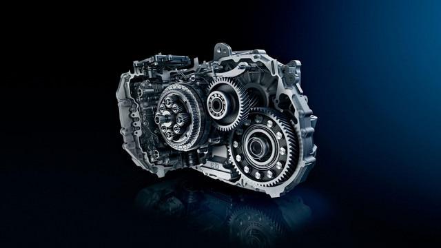 PEUGEOT 208 GT LINE : boîte de vitesses automatique 6 rapports EAT6